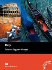 Macmillan Readers Italy Pre-Intermediate Reader Without CD