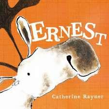 Rayner, C: Ernest