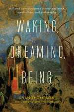 Waking, Dreaming, Being – Self and Consciousness in Neuroscience, Meditation, and Philosophy