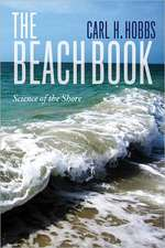 The Beach Book – Science of the Shore