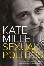 Sexual Politics