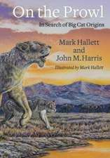 On the Prowl – In Search of Big Cat Origins