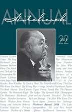 Hitchcock Annual – Volume 22