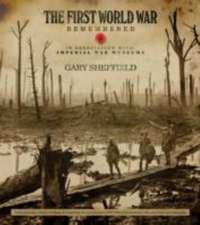 IWM First World War Remembered