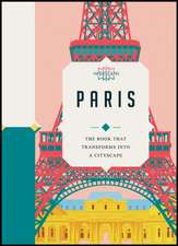 PAPERSCAPES PARIS