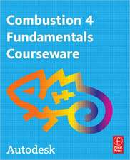 Autodesk Combustion 4 Fundametals Courseware Manual [With DVD]:  A Comprehensive Guide to Making Videos That Make Money