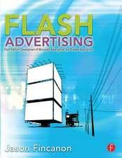 Flash Advertising