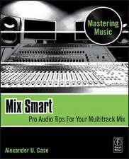 Mix Smart