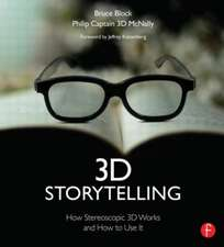 3D Storytelling