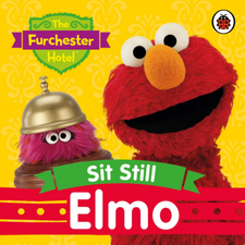 The Furchester Hotel: Sit Still, Elmo