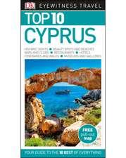 Top 10 Cyprus