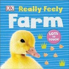 Really Feely Farm