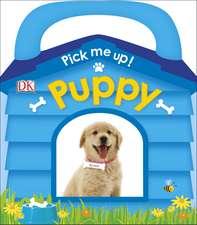 Pick Me Up! Puppy