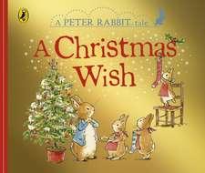 Peter Rabbit: A Christmas Wish