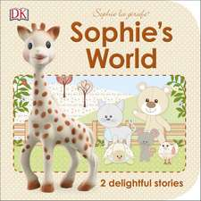 Sophie's World: 2 Delightful Stories