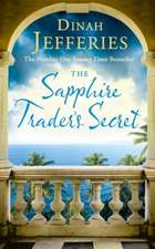 The Sapphire Trader's Secret