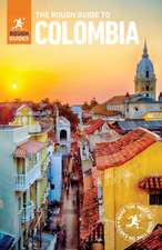 The Rough Guide to Colombia (Travel Guide)