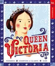 V&A Introduces: Queen Victoria
