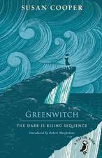 Greenwitch: The Dark is Rising sequence