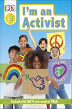 I'm an Activist