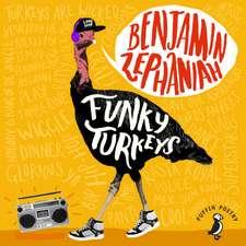 Funky Turkeys