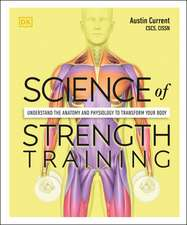 Science of Strength Training