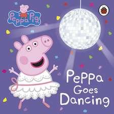 Peppa Goes Dancing