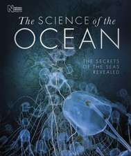 The Science of the Ocean