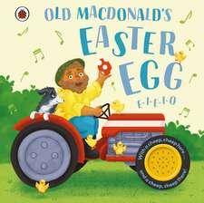 Old MacDonald's Easter Egg