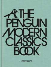 Penguin Modern Classics Book