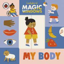 Magic Windows: My Body