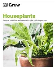 Grow Houseplants: Essential Know-how and Expert Advice for Gardening Success