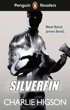Penguin Readers Level 1: Silverfin (ELT Graded Reader)