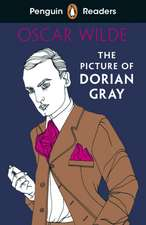 Penguin Readers Level 3: The Picture of Dorian Gray (ELT Graded Reader)
