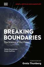 Breaking Boundaries: The Science Behind Our Planet