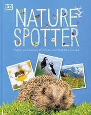 Nature Spotter