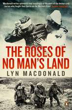 The Roses of No Man's Land