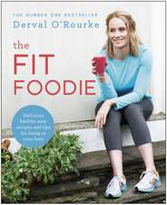 The Fit Foodie