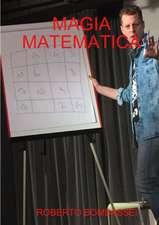 Magia Matematica
