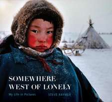 Somewhere West of Lonely