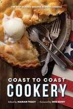 Coast to Coast Cookery