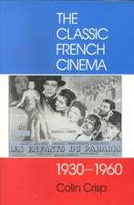 Classic French Cinema, 1930-1960