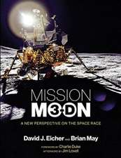 Mission Moon 3–D – A New Perspective on the Space Race