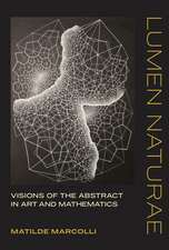 Lumen Naturae – Visions of the Abstract in Art and Mathematics