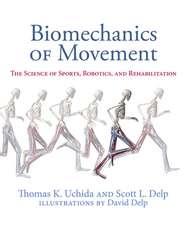 Uchida, T: Biomechanics of Movement