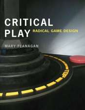 Critical Play – Radical Game Design
