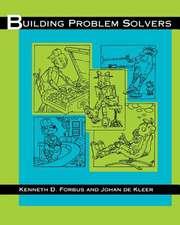 Building Problem Solvers