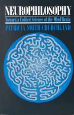Neurophilosophy