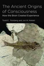 The Ancient Origins of Consciousness – How the Brain Created Experience