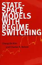 State–Space Models with Regime Switching – Classical and Gibbs–Sampling Approaches with Applications